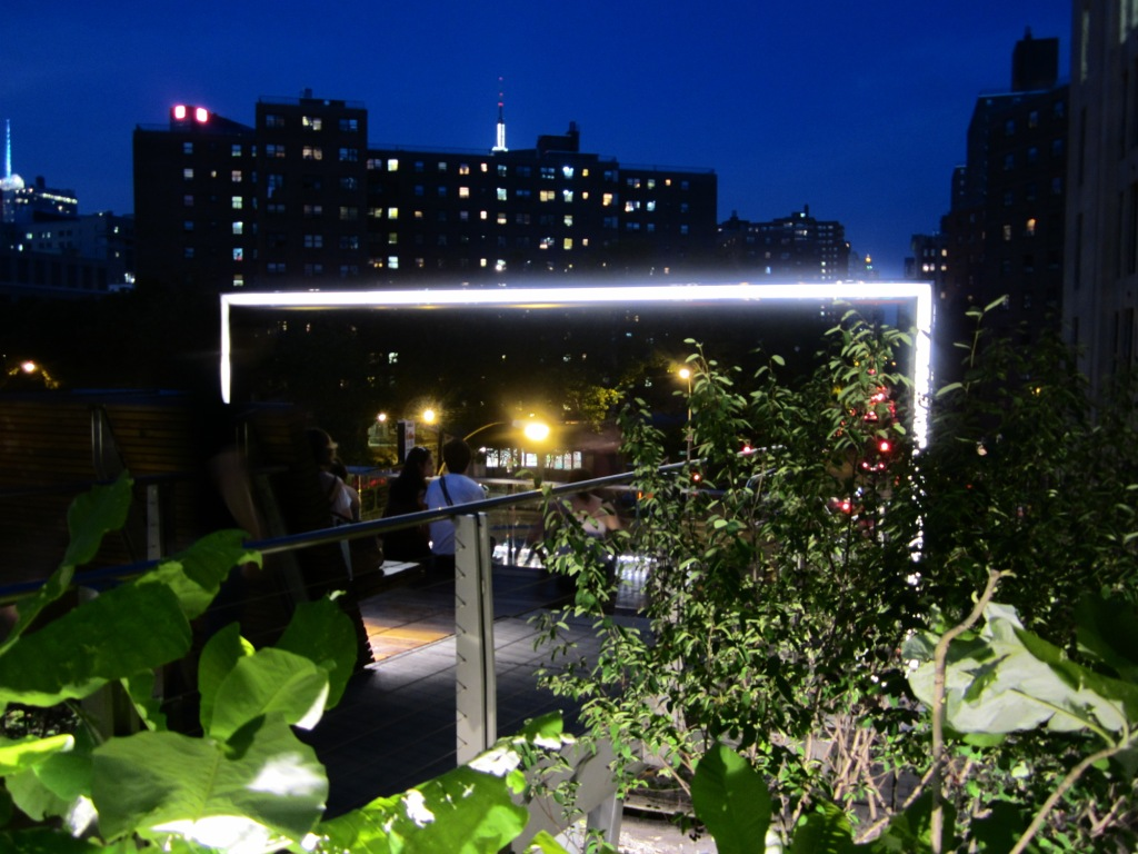 Summer And The Highline Cfd Blog Center Of Fl Design